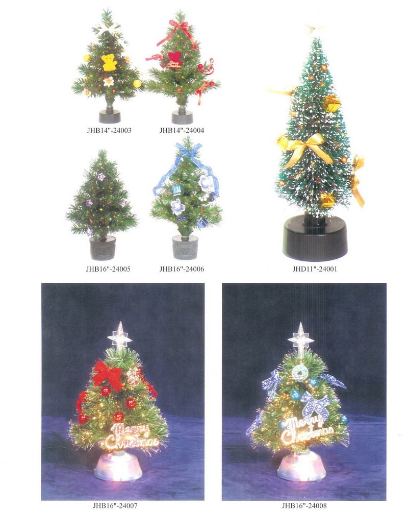 Disposing Of Christmas Trees: Christmas Promotional Products