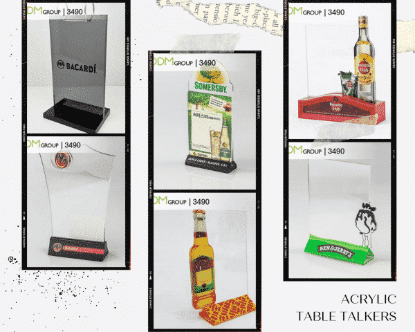 Products for Restaurants