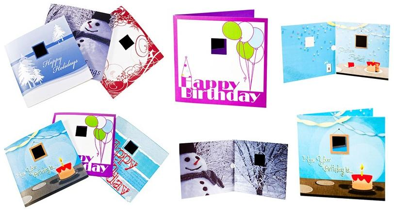 Digital photo frame greeting card theodmgroup blog m4hsunfo