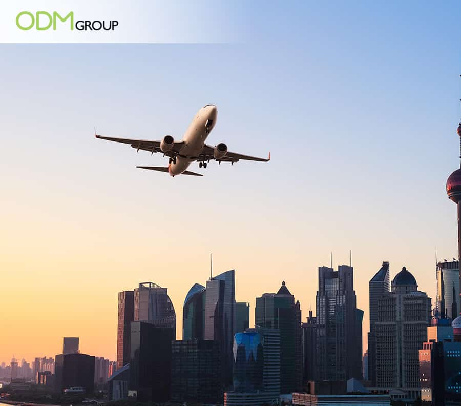 Calculating Air Freight Costs by Weight or Volume?