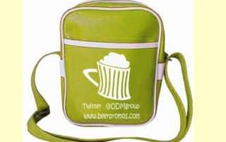 fashion shoulder bag promotional product sarobag