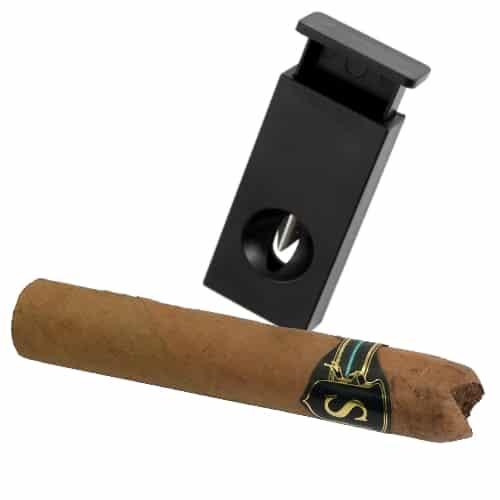 Wedge Cigar cutter