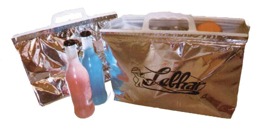 Aluminiu Foil Food Bag Promotional Product ODM Asia