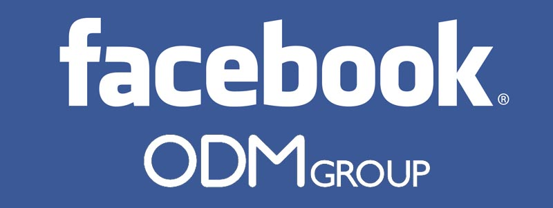 Facebook ODM Group promotional products