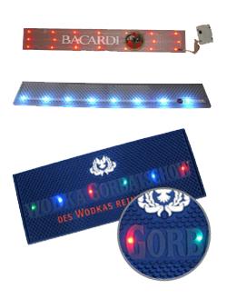 LED bar mat supplier