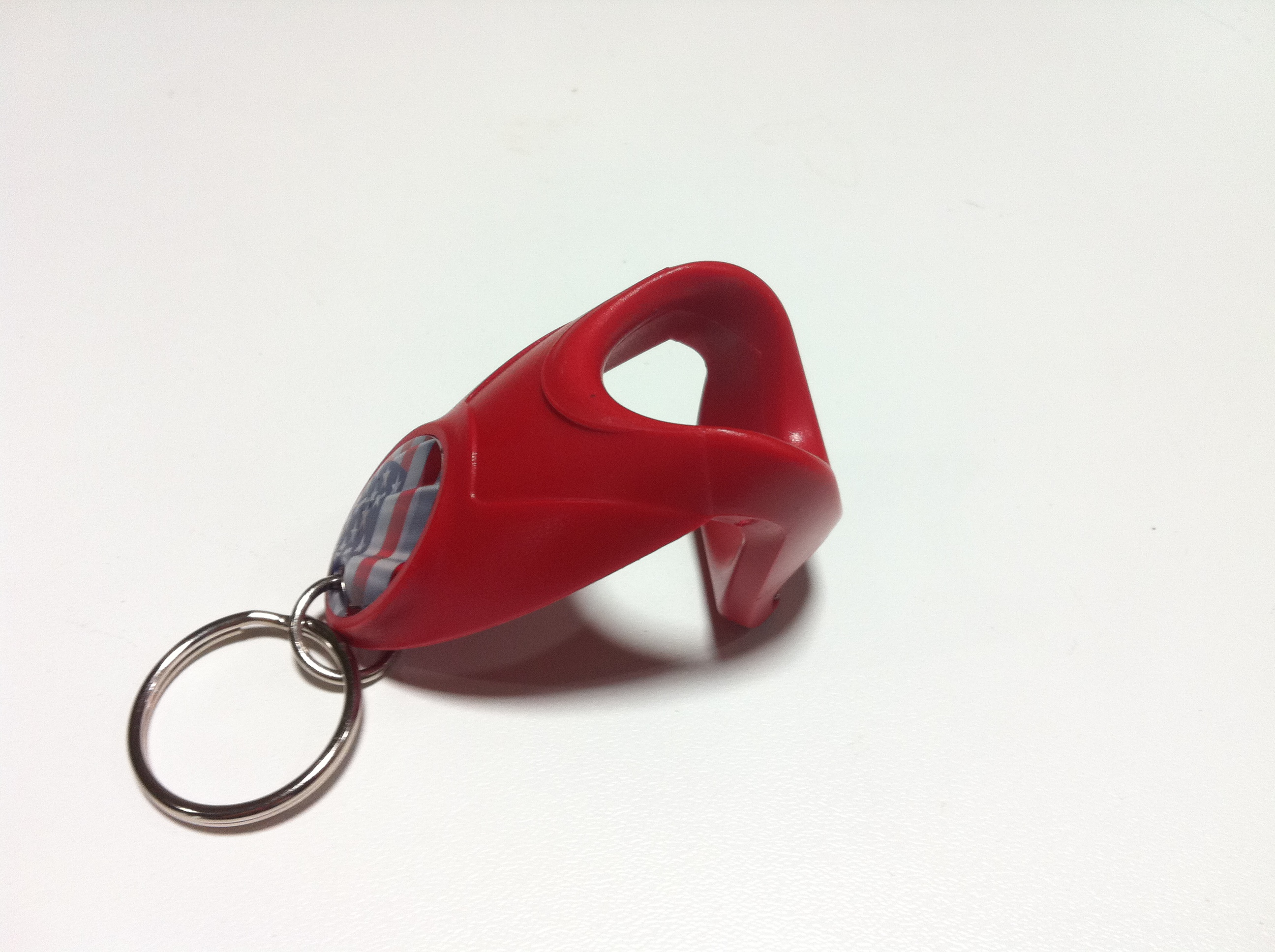 Promotional Ring Bottle opener