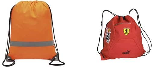 Product Packaging Solution - Drawstring Bags