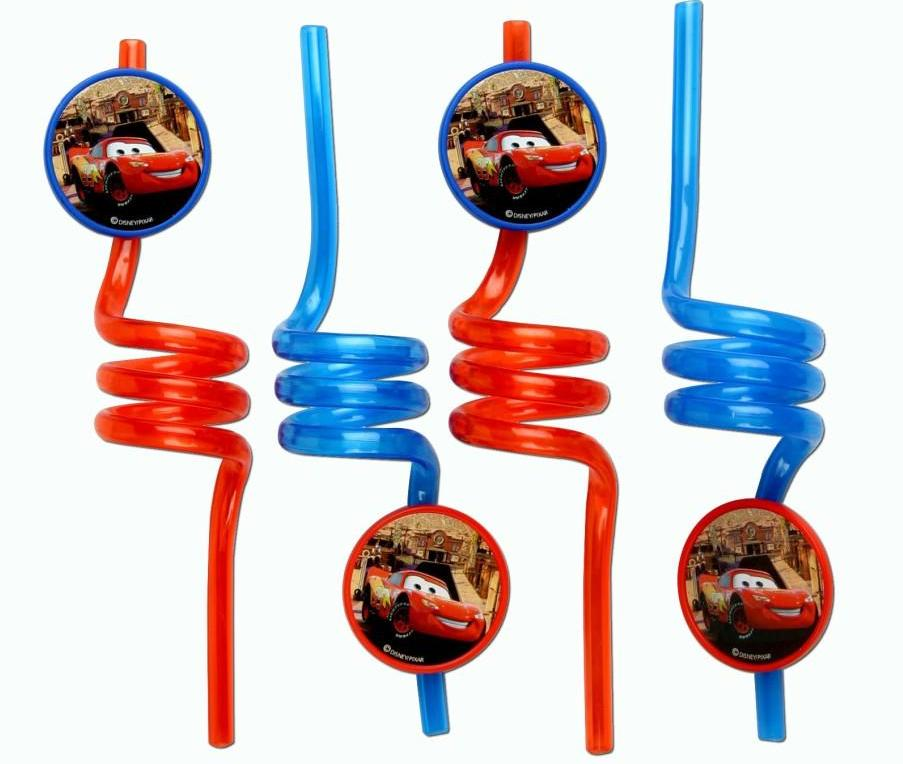 Promotional spinning straws for your next promotions