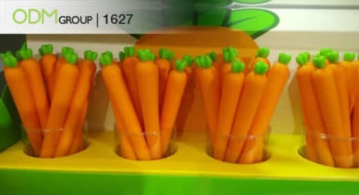 Vegetable Promotional Gift