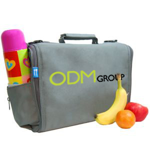 promotional gift lunch box by ODM