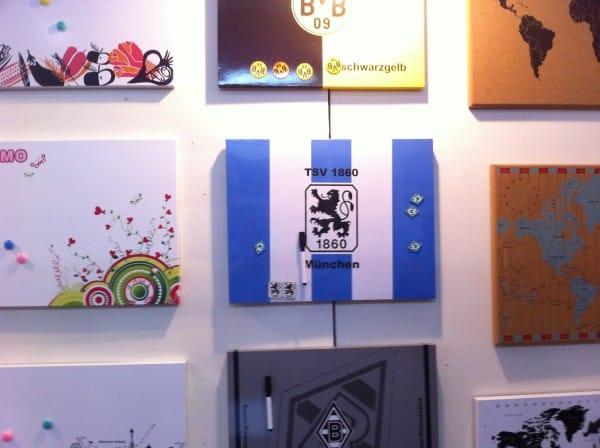 Custom Magnetic Boards