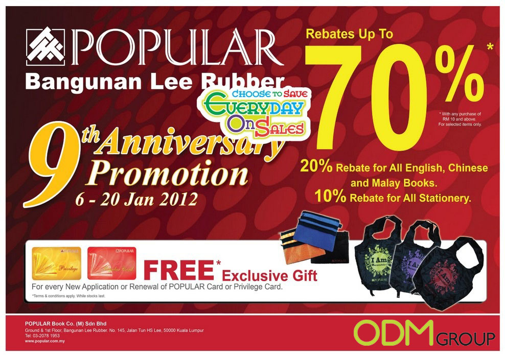 Promotional Gifts Popular Shopping Bag And Pouch Theodmgroup Blog