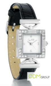 Promotional Gift France - 10 000 Free Enya Wild Watches