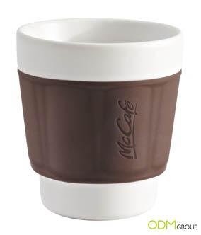 coffret 3  Tasses Mugs Mac Donald/'s Mc Café PATRICK NORGUET