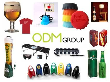 sc 1 st  The ODM Group & Top 10 Promo Gift Ideas for Beer Companies - The ODM Group