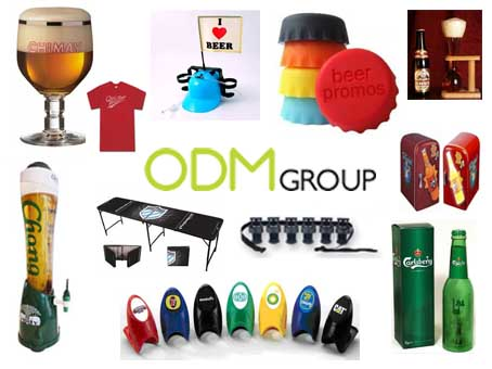 Top 10 Promo Gift Ideas For Beer Companies