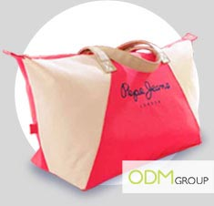 Promotional Product France - Pepe Jeans bag by La Redoute