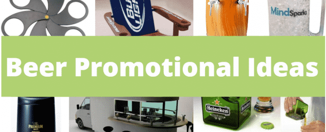 Beer Promotion Ideas