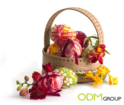 Easter Promotional Gift 2