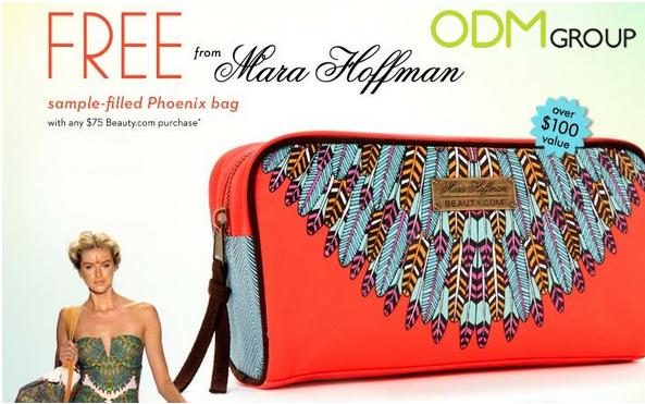 Mara Hoffman Gwp Phoenix Bag