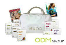 Nupo Promotional Gift