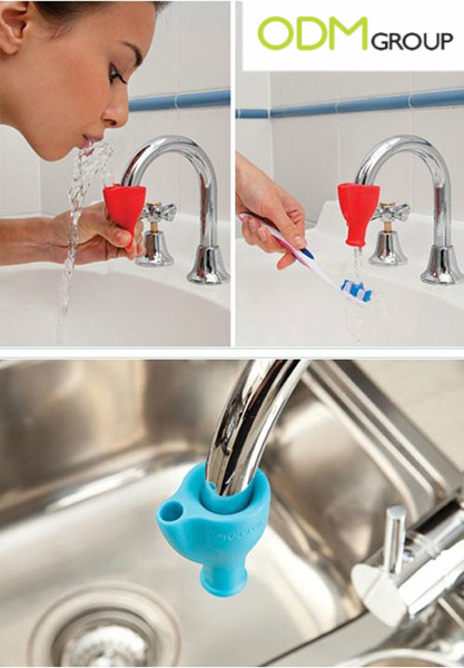 Faucet Promo Product