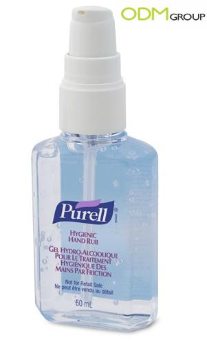 Deinfection Spray