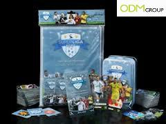Super League Football Cards
