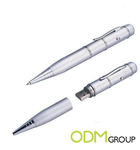 Usb Flash Drive Pen Great Promotional