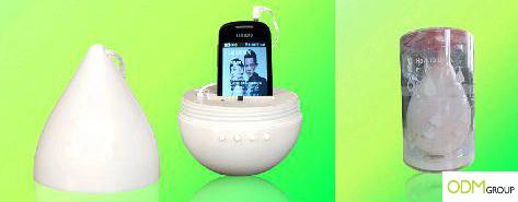 Waterprof Speaker