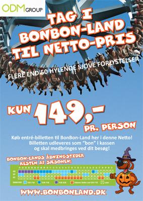Bon Bon Tickets