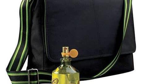 GWP - Liz Claiborne Messenger Bag