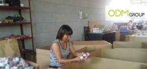 China Factory Visit - QC