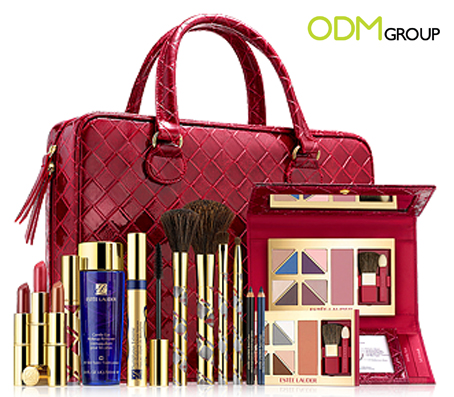 Promo Laptop Bag - GWP by Estee Lauder