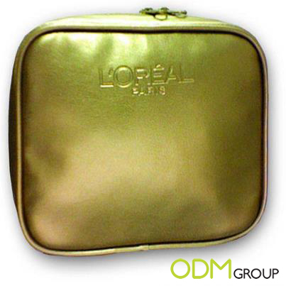 Cosmetic Pouch GWP by L'Oreal