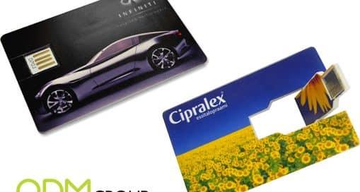 USB Membership Card