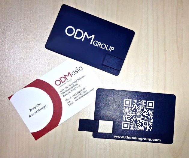 ODM Group USB Card