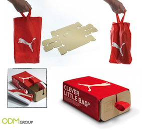 Promo Gift - Clever Little Bag by Puma