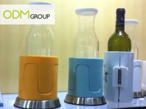 Promotional Drink Cooler from the Canton Fair