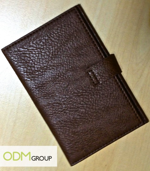 Promotional Leather Wallet