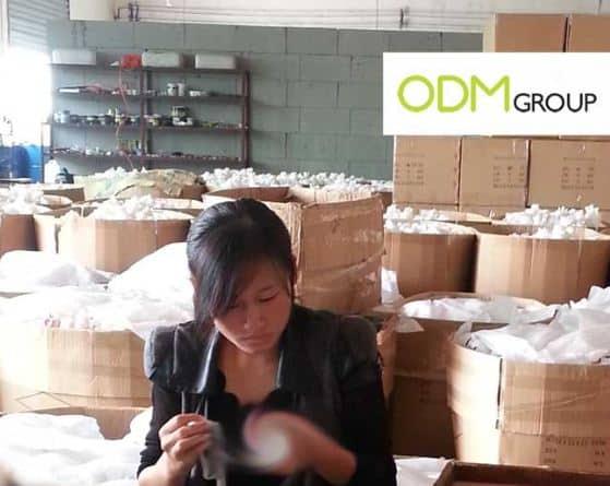 Procurement in China