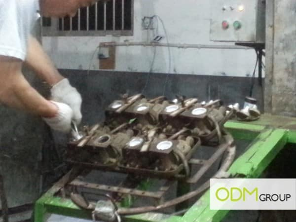 China Factory - Molding