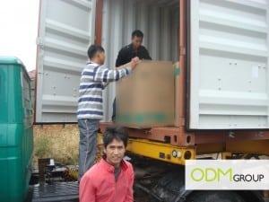 China Factory - Shipping