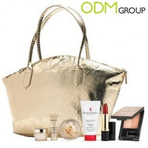 Marketing Budget - Macy's Promotional Hand Bag