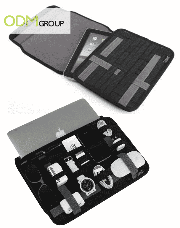 Marketing Budget - Laptop and Tablet Case