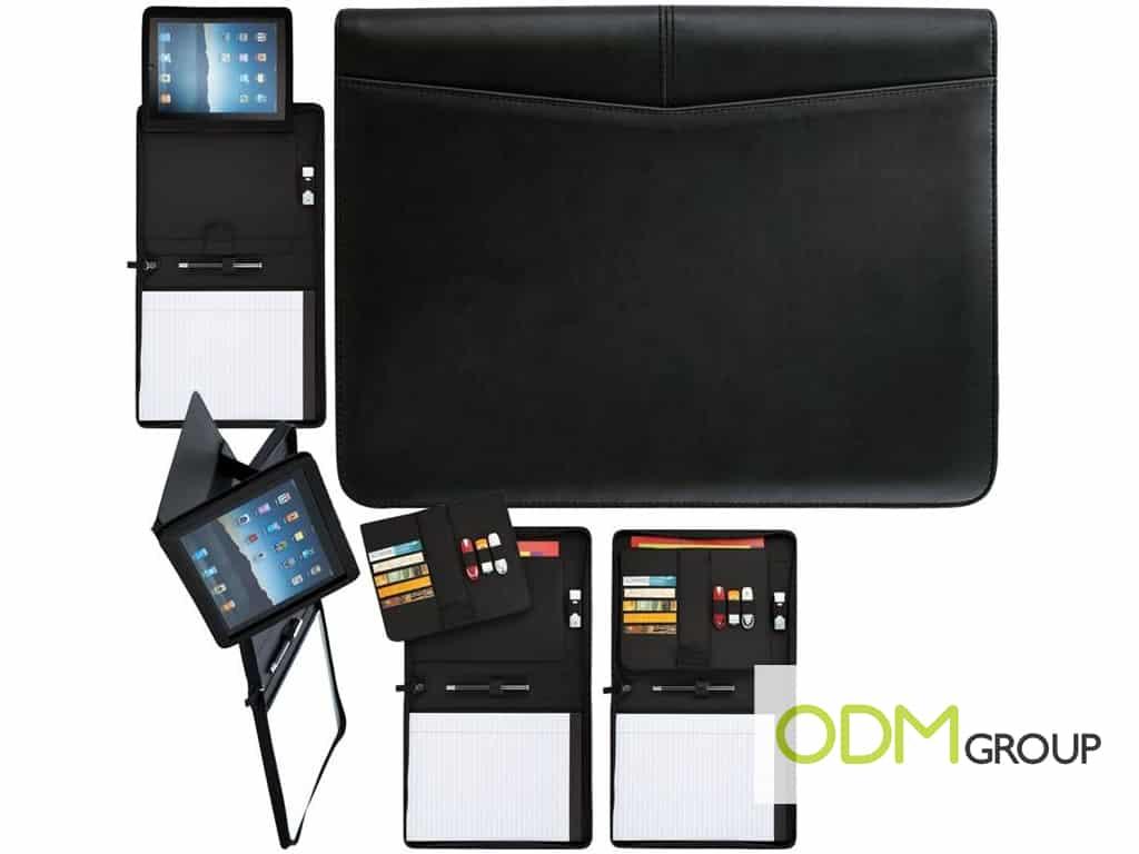 Marketing Budget - iPad Compendium