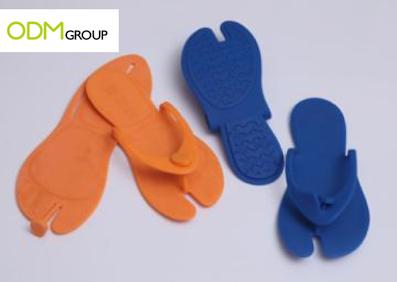 Promotional Flip Flop - Flat Sandals
