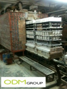 QC During Factory Visit