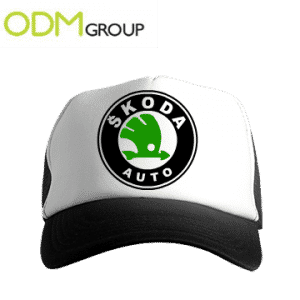 Give aways by Škoda: Promotional Cap