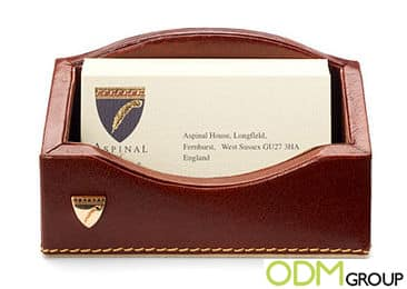 Freight marketing gifts -  Name Card Holder